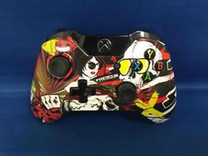 Custom Xbox One Controllers (Controller + Skin)