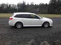 Subaru Legacy Sport Diesel 4wd