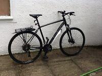 Specialized Crosstrail Sport Hybrid Bike XL