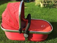 Carrycot icandy