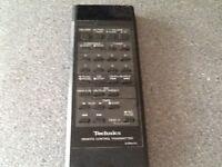 Technic remote control