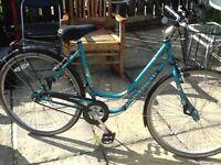 Ladies Bike Universal la riviera classic £35