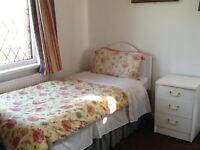 Own en-suite rooms