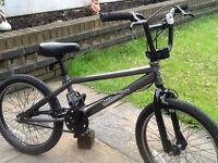 Diamond back bmx stunt bike