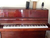 Piano - Gilmahn Upright