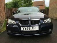 BMW 320 d se 163 hp