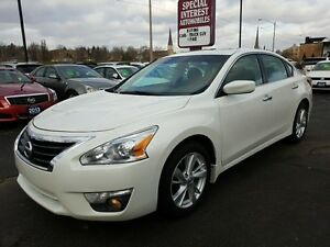 2013 Nissan Altima 2.5 SV 2.5 SV !!! SUNROOF !!! POWER SEAT !...
