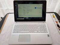 Sony Vaio SVF152C29M Laptop Win 10 500GB HDD 4GB INTEL PENTIUM CPU 987 1.5GHZ Nottingham, Engla