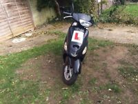 BARGAIN!! PULSE 50cc MOPED