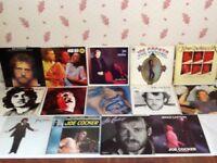 JOE COCKER ALBUMS X 14
