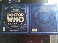 doctor who brand new