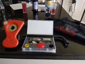 Al-Ko Wheel lock size 30
