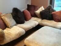 Sofa DFS Hemmingway Tetrad