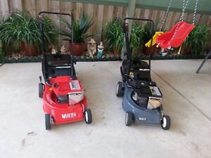 Reconditioned lawn mowers Norlane Geelong City Preview