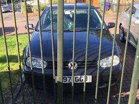 Volkswagen Golf 1.9TDI - very good conditions