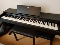 Brand New Yamaha YPD-143 Digital Piano