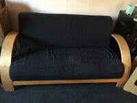 Stylish Sofa 2 + 1 MUST GO QUICK!!! £40 ono must go! QUICK SALE!!! COLLECTION ONLY.