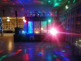 dj & disco's for all occasions