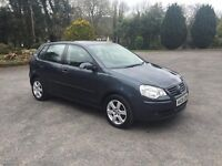 2009 Volkswagen Polo 1.4 Tdi Match....Finance Available