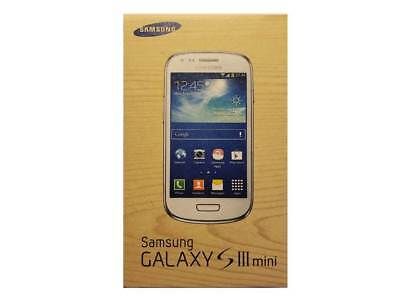 WHITE Samsung Galaxy S3 Mini i8200L UD GSM Unlocked works AT&T,T-Mobil for sale  Shipping to Canada