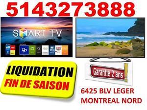 GRANDE LIQUIDATION TELEVISIONS & TABLETTES SAMSUNG MEILLEUR PRIX