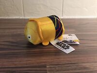 Brand new with tags Star Wars C-3PO Tsum Tsum
