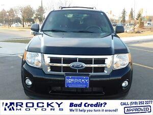 2010 Ford Escape XLT $15,995 PLUS TAX