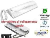 Citofono Urmet Elettronica Online A Massa Carrara Kijiji