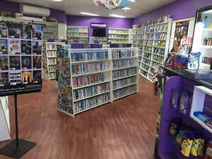Network Video DVD Store Buderim Maroochydore Area Preview