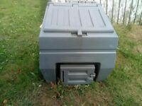 2 coal bunkers #50.00 each or both for #90.00
