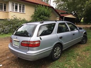 toyota camry wagon Dugandan Ipswich South Preview