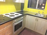 Refurbished studio flat to rent in Shoreditch