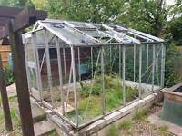 Green house need gone asap