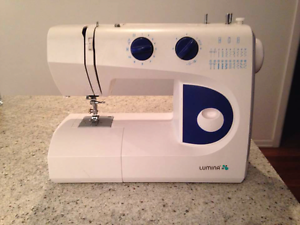 Sewing machine Seven Hills Brisbane South East Preview