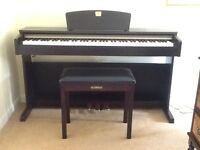 Yamaha Clavinova Electric Piano Excellent condition