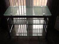 Tv unit + cabinet + table ((((final price drop))))