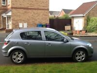 59 PLATE VAUXHALL ASTRA CLUB 1598cc LPG GAS CONVERTED FULL SERVICE HISTORY LOW MILEAGE ONLY 63k