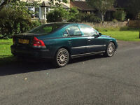 For Sale Volvo S60 2.4L D5