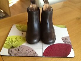 Childrens jodhpur boots