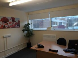 Offices for Rent just off Junction 36 of M4.