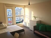 Double room (short let)