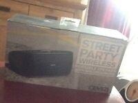 Gear 4 speakers