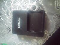 canon battery charger LC-E5E