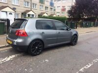 Volkswagen Golf 1.9tdi mk5 low miles quick sale