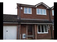 3 Bed Semi Detached in Popular Residential Area - Call Landlord No Fees