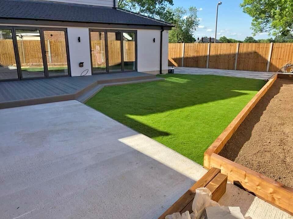 Gardener/Landscaping | in Brentwood, Essex | Gumtree
