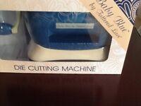 Mini Die cutting machine