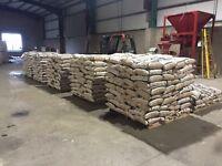 EN plus Wood pellets bulk quantity for sale