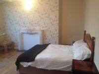 Large Double room in London KT6 (Surbiton/Tolworth). No agency fees.