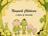 Nursery Nurse, Central London